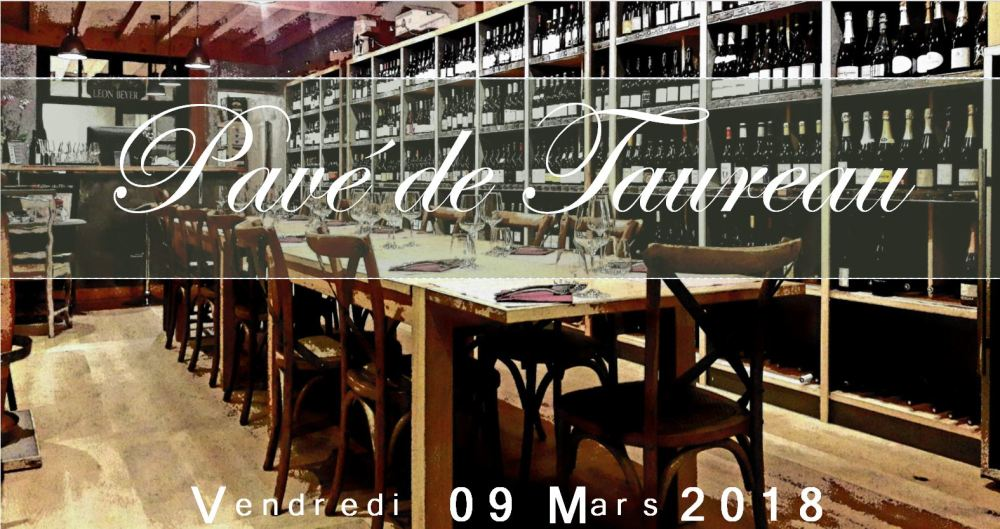 soiree 09 mars