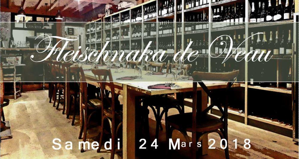 soiree 24 mars