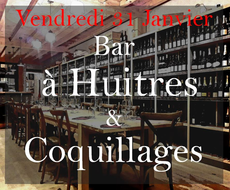 bar à huitres